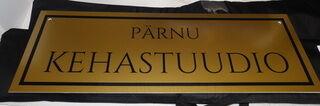 Logosilt - Pärnu Kehastuudio