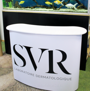 SVR messilaud