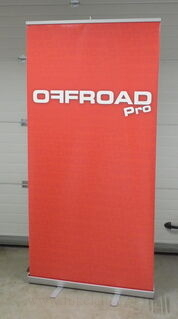 Offroad Pro rollup