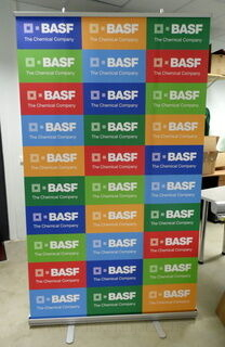 Basf roll up