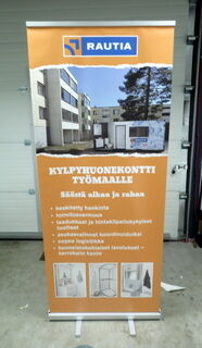 Roll-UP Rautia