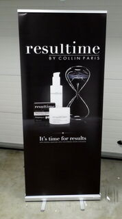 RollUP resultime