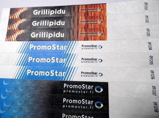 Rannekeet PromoStar