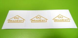 Logotarrat MadEst