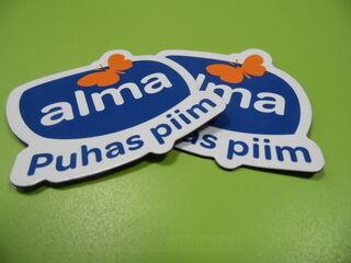 Magneettitarrat Alma Piim