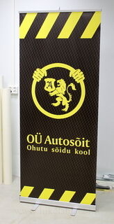 Roll-Up Autosõit
