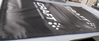 PVC banderolli Craft