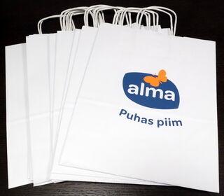 Paperikassi Alma