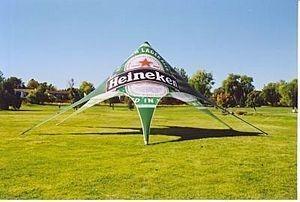 Star telk Heineken