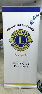 Roll Up Lions Club Tammela