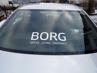 Autotarra Borg