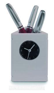 Folding muovi desk clock