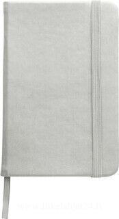 muistikirja with a soft PU cover