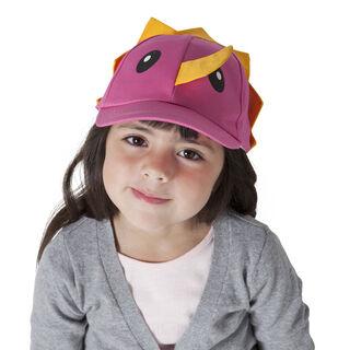 Cotton cap for children