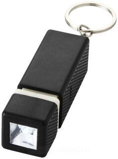 Tower avaimenperä taskulamppu