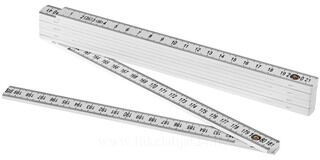 2M foldable ruler