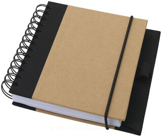 Evolution notebook