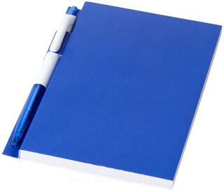 Baldwin notebook