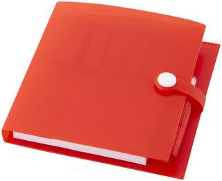 Cray memo notepad & sticky notes 2. kuva