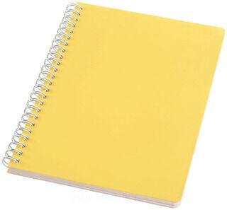 Happy colors notebook L