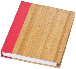 Moso notebook M