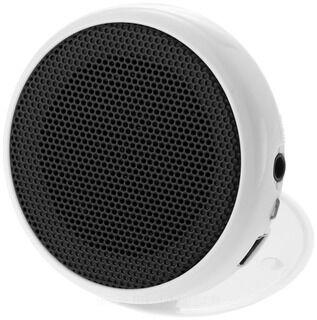 Mini foldable speaker