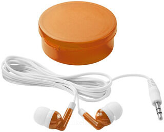 Versa earbuds in case 4. picture