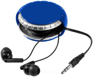 Windi earbuds& cord case