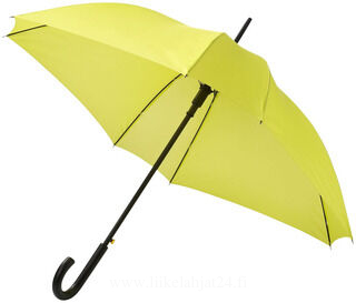 "23.5"" square automatic open umbrella 5. kuva"