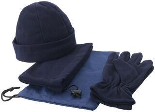 Dickson fleece set
