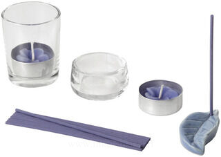 Kodo lavender incense set