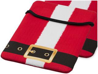 Goober Christmas tablet sleeve
