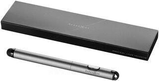 Radar stylus ballpoint pen + laserpresenter