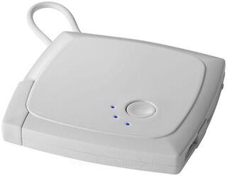 PB-1500 mini portable powerbank