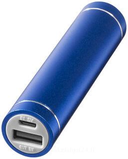 Bolt alu power bank 2200mAh