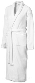 Bloomington bathrobe