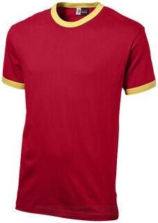 Adelaide contrast T-shirt 3. kuva
