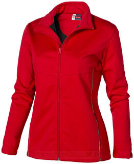 Ladies´ Cromwell softshell jacket