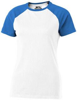 Backspin ladies T-shirt