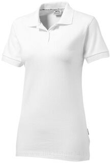 Forehand ladies polo
