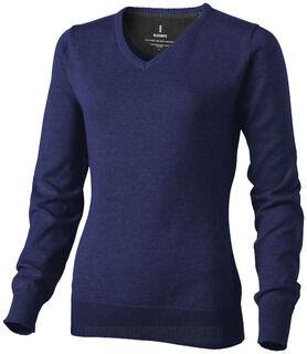 Spruce ladies V-neck Pullover