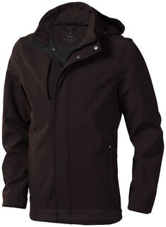 Chatham softshell jacket