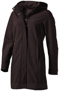 Chatham ladies softshell jacket