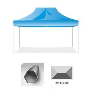 3x4,5 Pop Up teltta