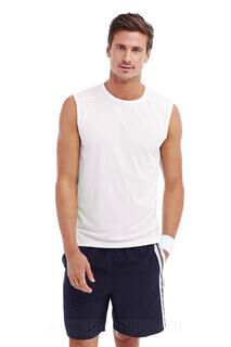 Active 140 Sleeveless Men