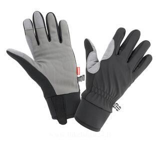 Spiro Winter Gloves