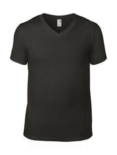Adult Fashion V-Neck Tee 18. kuva