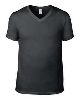 Adult Fashion V-Neck Tee 4. kuva