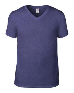 Adult Fashion V-Neck Tee 6. kuva