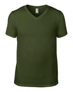 Adult Fashion V-Neck Tee 10. kuva